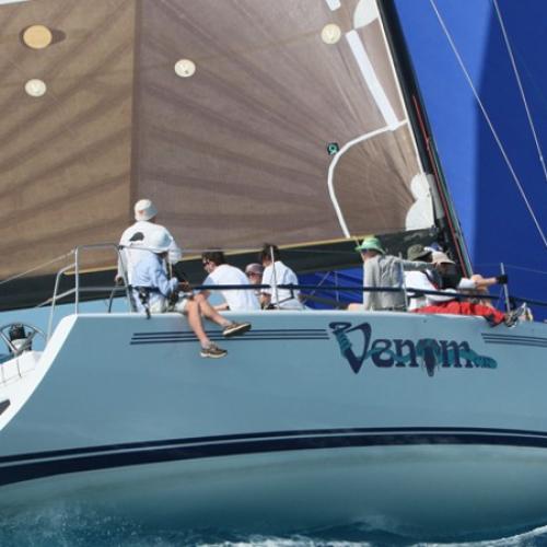 Windward Sailing Yacht Charters